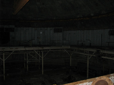 Titan Missile Base Nov 2009