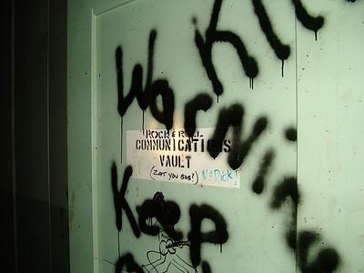 damn graffiti
