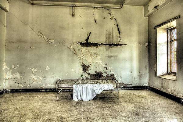 Transallegheny Lunatic Asylum