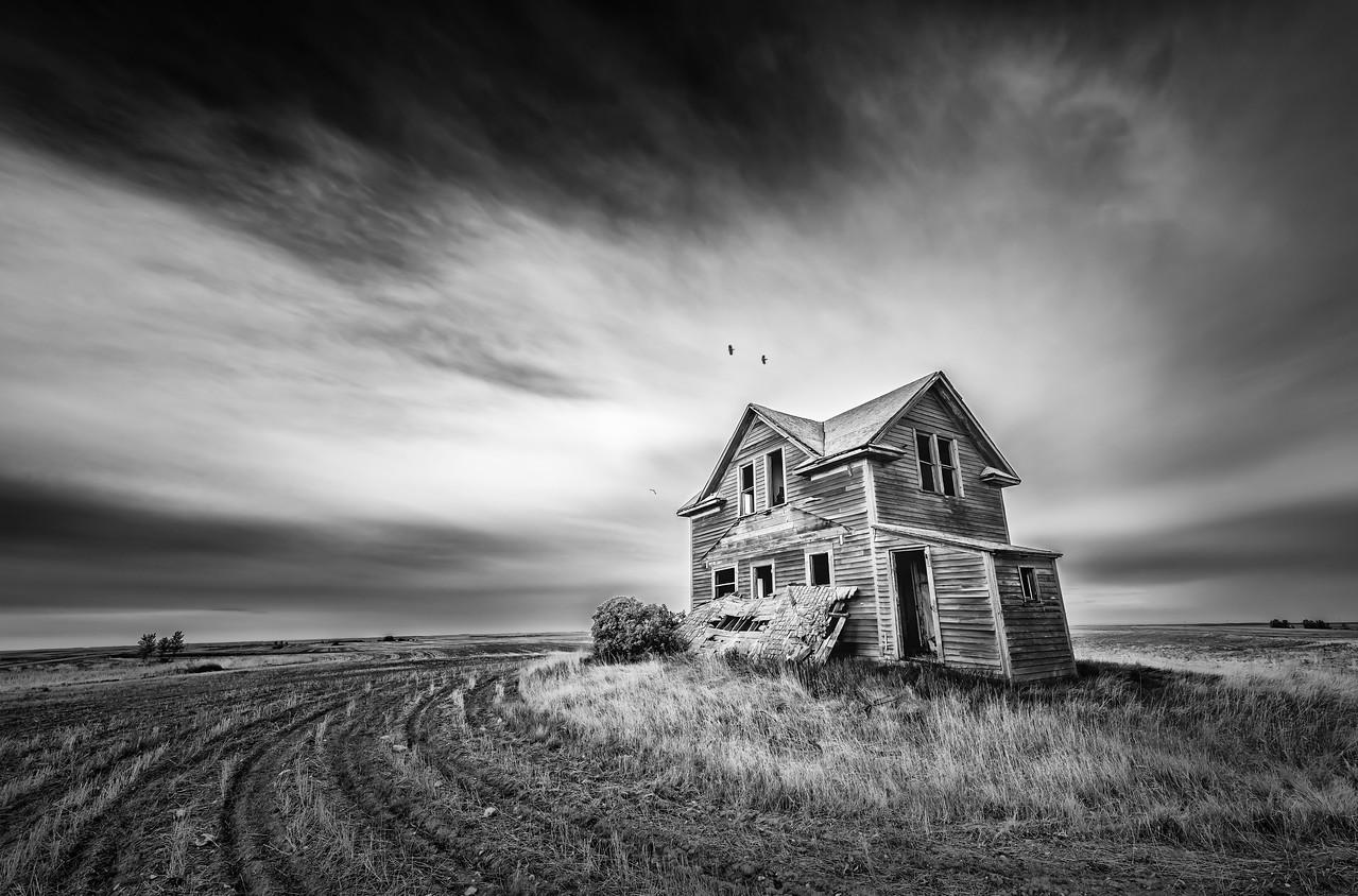 Prairie Ghost 1.0
