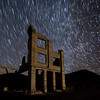 Milky Way Star Trails | Cook Bank | Rhyolite | Nevada