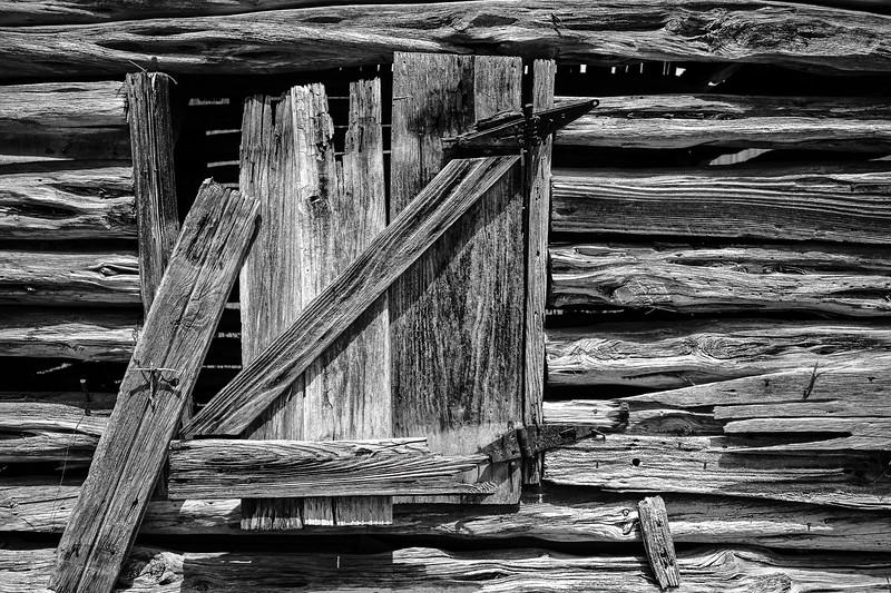 Old Cotton Barn