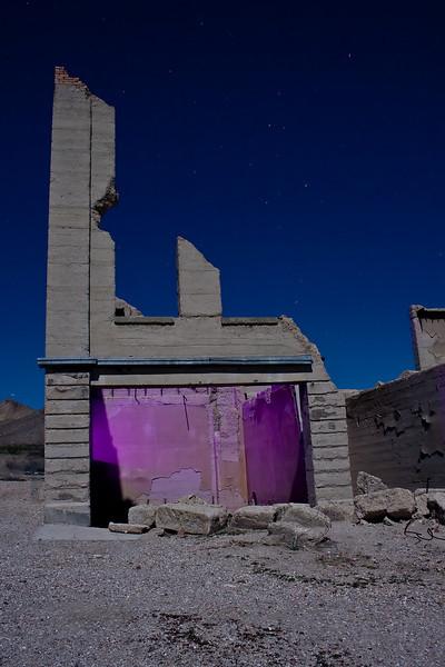 Purple Vault
