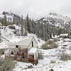Idarado Houses, Red Mountain | Colorado