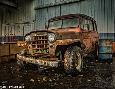 Next Project car?