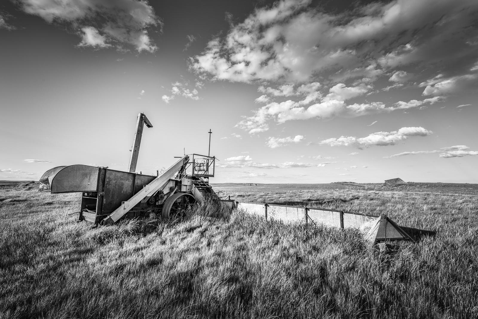 Prairie Ghost 3.0
