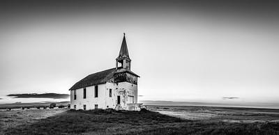 Wolf Butte Lutheran Church 1.1
