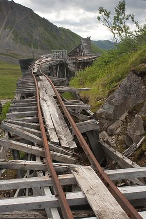 Independence Mine | Alaksa