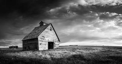 Old Barn 2.2