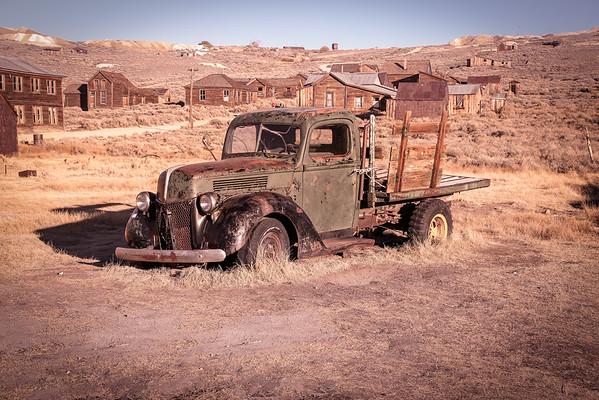 Rustmobile
