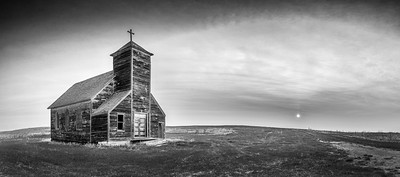 Little Church on the Prairie 3.0