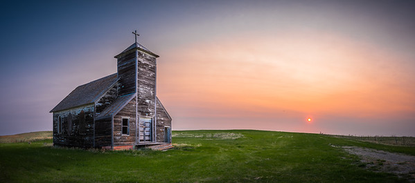 Little Church on the Prairie 2.0