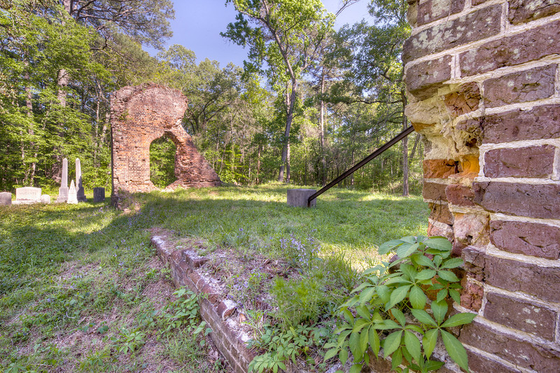Photo of Pon Pon Chapel of Ease Church Ruins