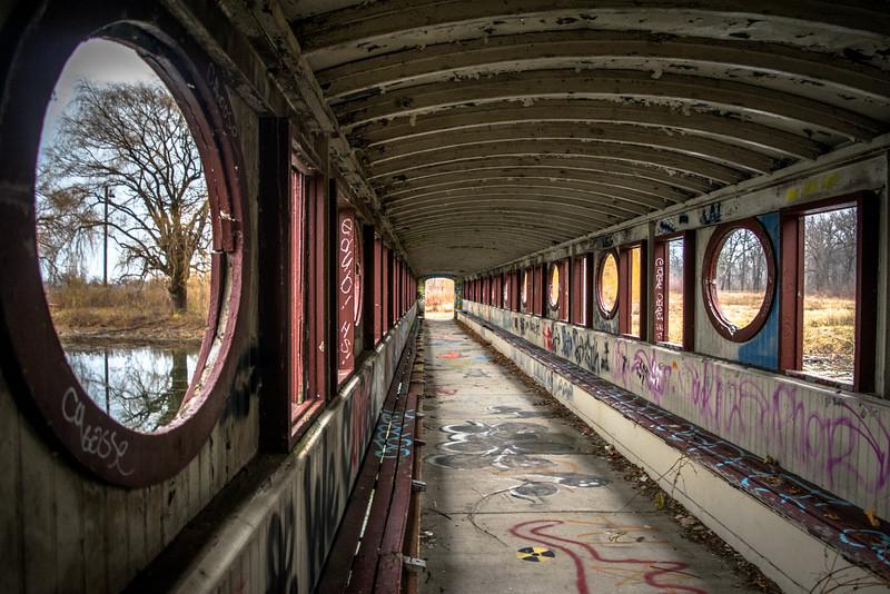 Storytellers Bridge