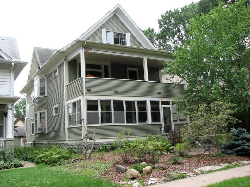 House at 1198 Laurel Avenue.