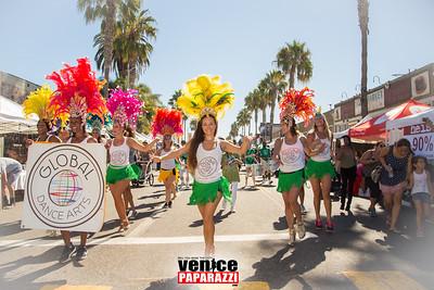 32nd Annual Abbot Kinney Festival. Venice, California.  www.abbotkinney.org.  #AKF2016.  Photos by www.VenicePaparazzi.com