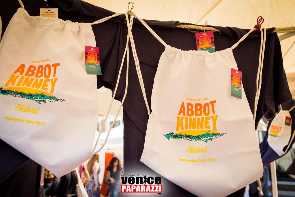 Abbot Kinney Festival!  #AKF2017 www.AbbotKinney.org  © www.VenicePaparazzi.com