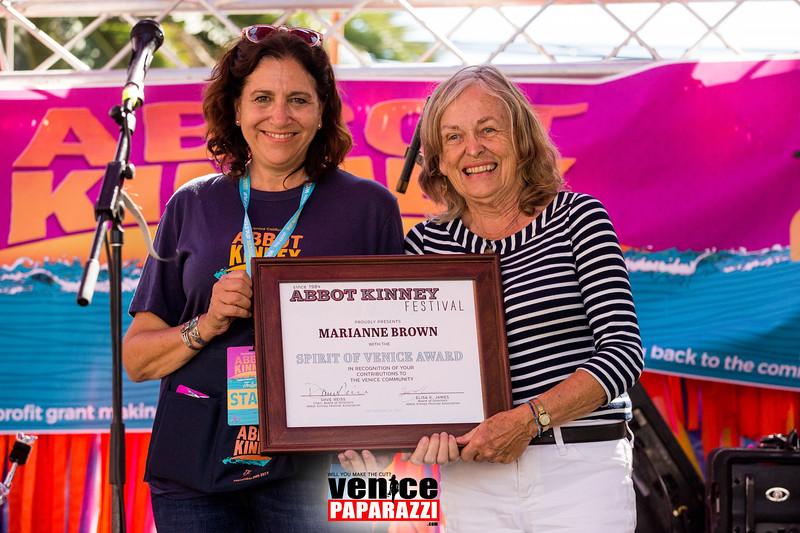Abbot Kinney Festival!  #AKF2017 www.AbbotKinney.org  Photo by www.VenicePaparazzi.com