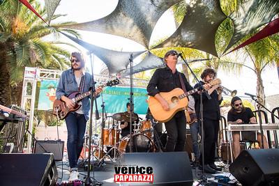 Abbot Kinney Festival.  #AKF2018. © VenicePaparazzi