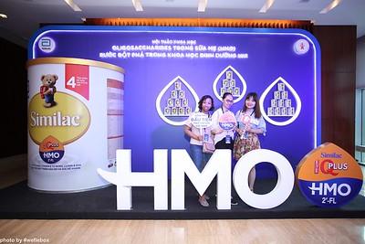 Abbott Vietnam Product Launching Photo Booth - Chụp hình in ảnh lấy li�n Sự kiện