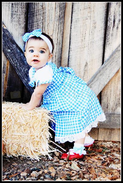 Abby Grace GG