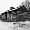 Lincoln Log Cabin State Park near Charleston, IL