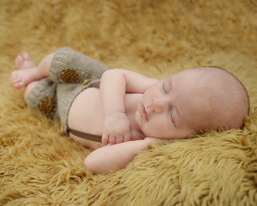 Abel Newborn Session