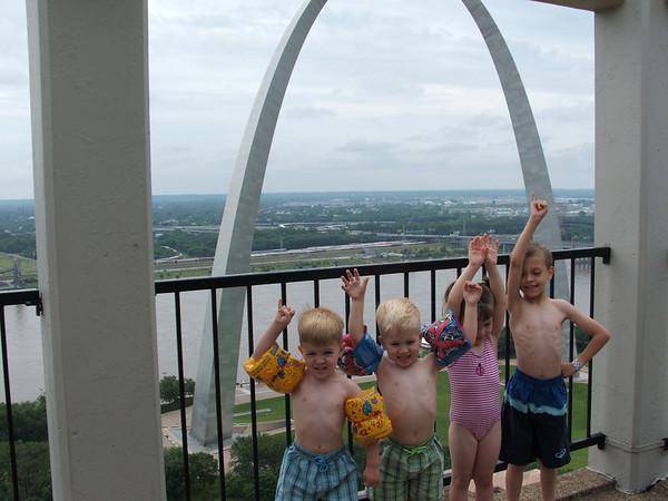 Cora St  Louis 058