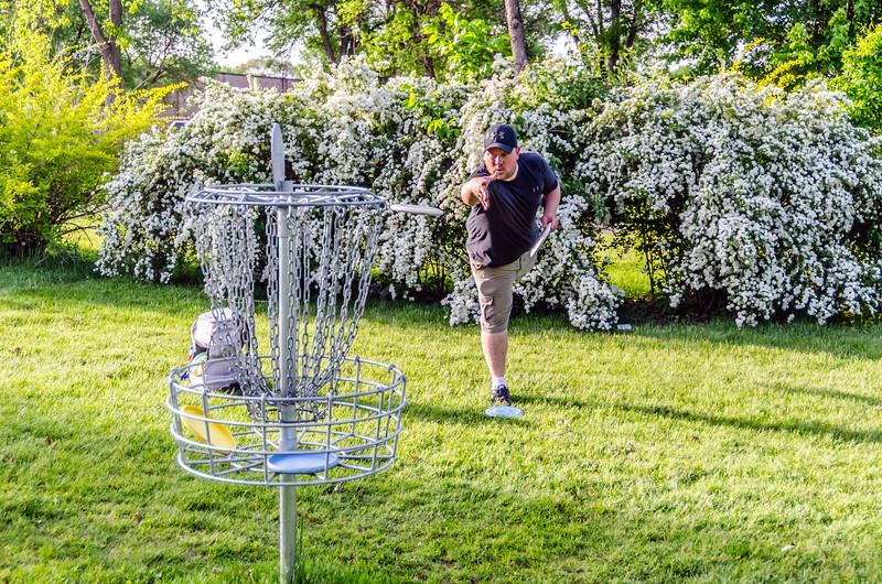 Aberdeen Disc Golf