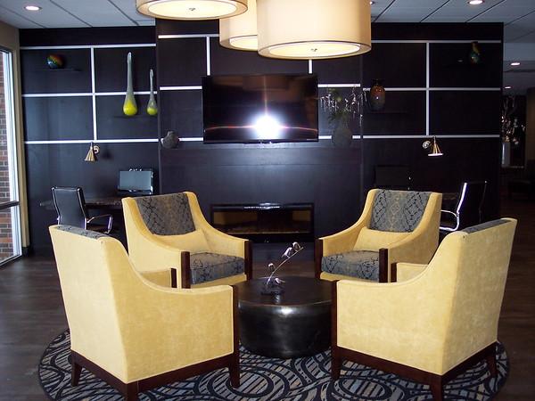 ramkota hotel lobby