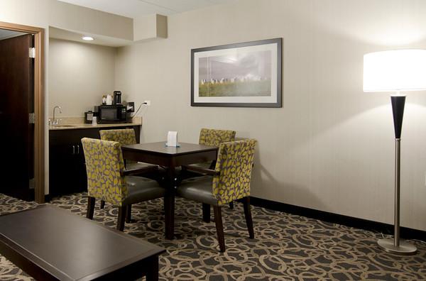 ramkota hotel dining room