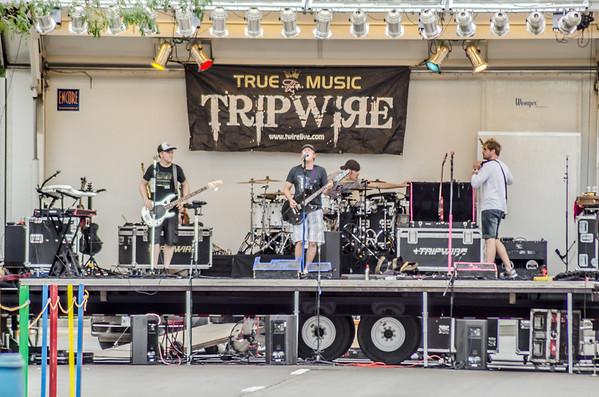 Tripwire band