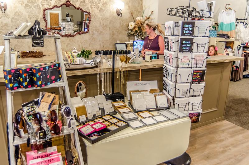 Aberdeen Retail Shopping