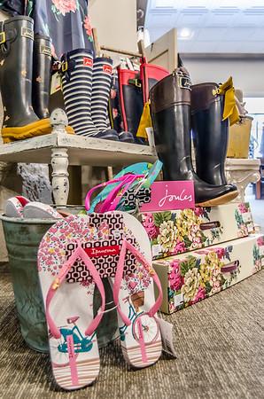 Karisma Boutique boots