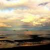 "Sunset Anchorage   (16x8, 20x10, 30x15, 40x20 in ""Panoramic""  or 20x12 in ""Other Sizes"")"