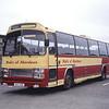 Mair_GRT Dyce WSU480 Aberdeen Bus Stn May 93