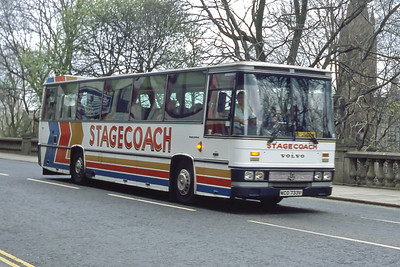 Whyte Newmacher WCO733V Union Tce Abdn May 84