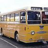 Preserved GWG472 Aberdeen Bus Station 2 Jun 94