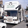 Scottish Arts Council TFS623Y Market Square Stonehaven Sep 96