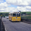 Preserved GWG472 A92 near Montrose 1 Jun 94