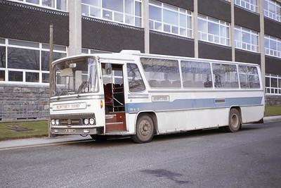 McIntyre Old Aberdeen RJM122M Elphinstone Rd Abdn Feb 83