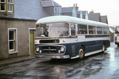 Brown Macduff AFN605B Market St Macduff 1 Nov 82