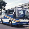 Mayne Buckie L500GSM Linksfield Rd Abdn Aug 95