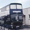 East Anglian Electronics LHS754V Dyce Apr 94