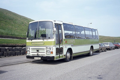 Low Tomintoul OSE980T Beach Bvd Abdn May 83