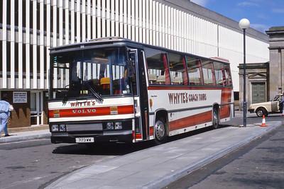 Whyte Newmacher 7173WW IBS Jun 86