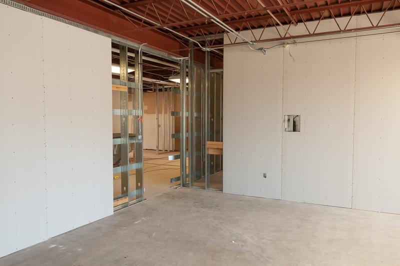 Elementary Renovation, 2nd Phase. 2-11-2013