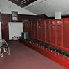 Antelope Dressing room lockers.