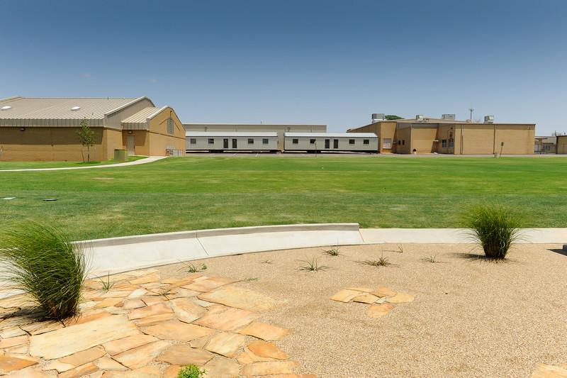 School Renovation Phase II, 6-13-2012