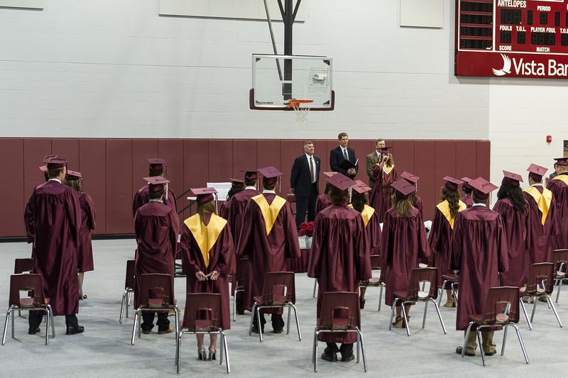 AHS Graduation, 5-30-2014